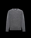 MONCLER CREWNECK - Cashmere jumpers - men