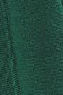 OSCAR DE LA RENTA Cropped cashmere and silk-blend cardigan