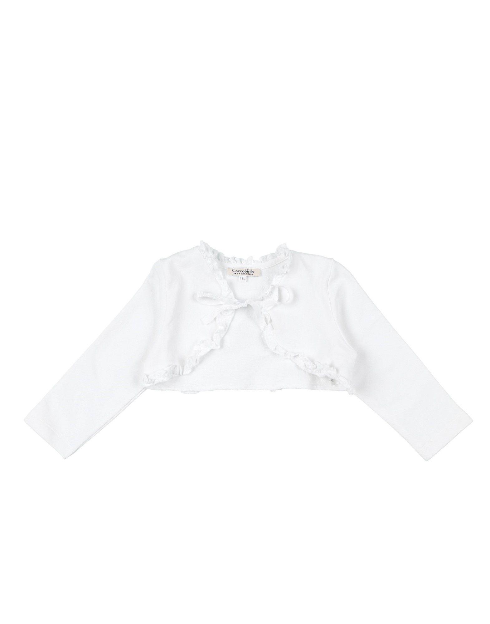 COCCOBIRILLO by BABY GRAZIELLA Болеро coccobirillo by baby graziella футболка