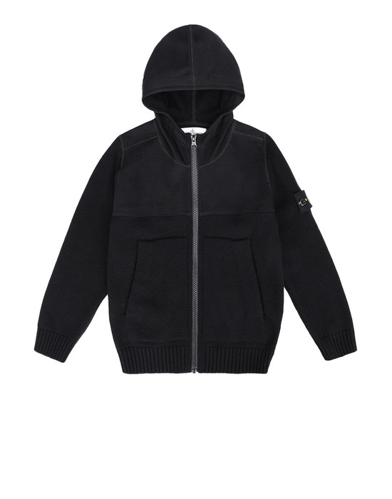 STONE ISLAND KIDS Sweater 520D1