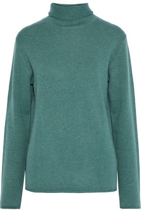 CHLOÉ Cashmere turtleneck sweater