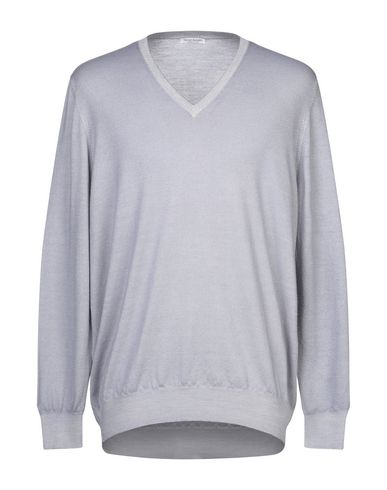 Фото - Мужской свитер GRAN SASSO небесно-голубого цвета