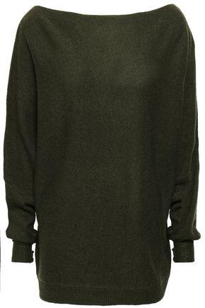 CHARLI Cassis cashmere sweater