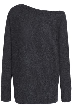 CHARLI Cassis cashmere sweater
