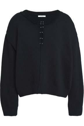 HOUSE OF DAGMAR Cotton sweater