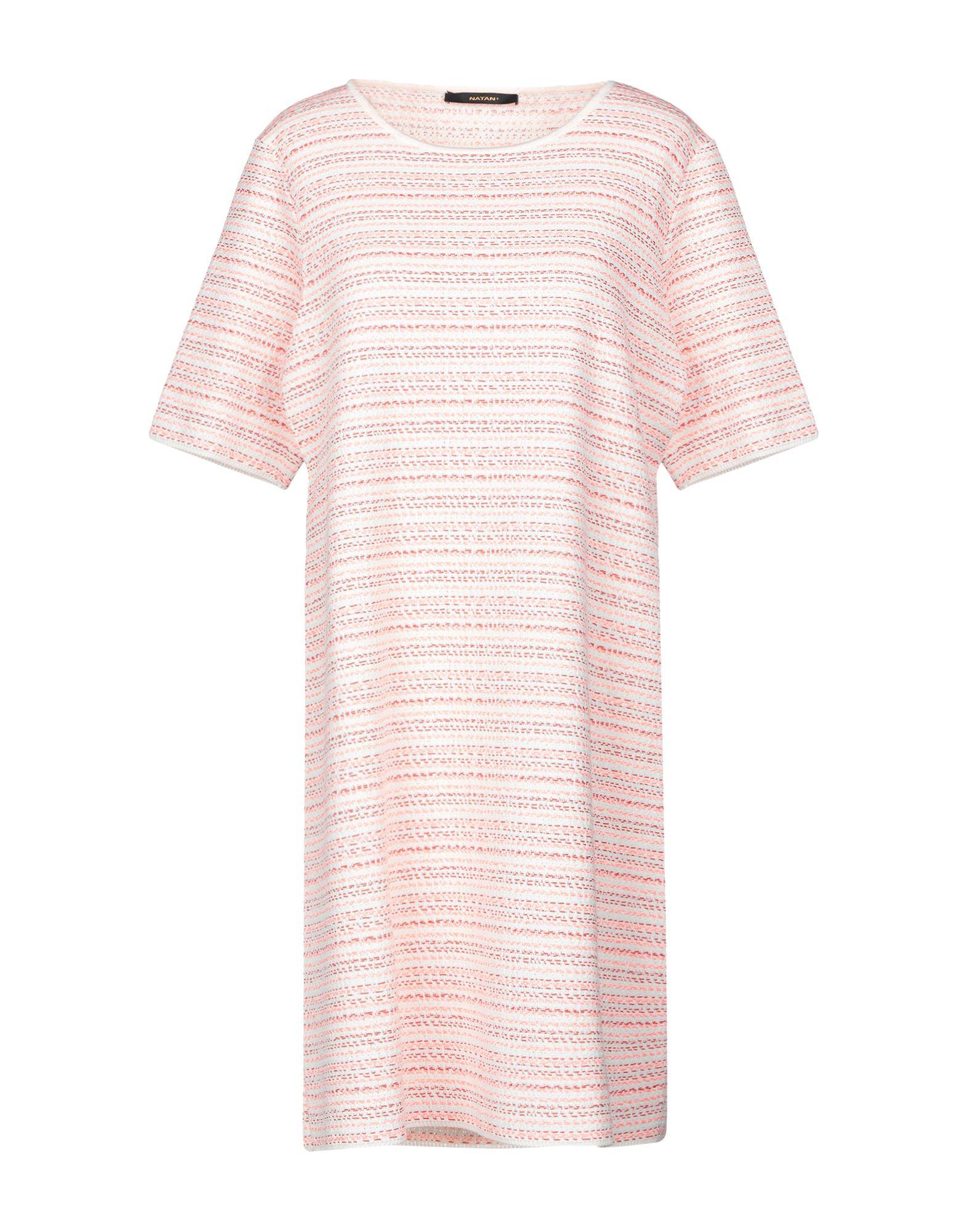 NATAN+ Короткое платье цены онлайн