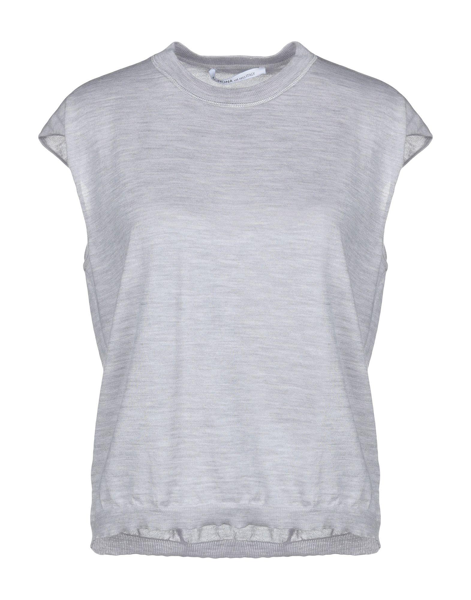 AGNONA Свитер agnona футболка