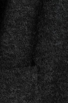 CHARLI Alpaca-blend cardigan