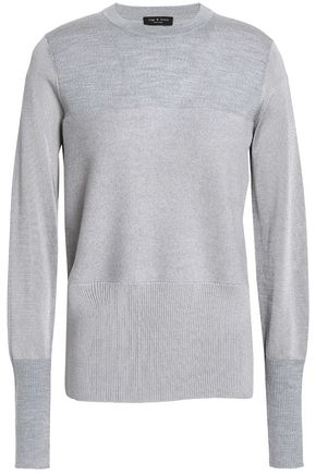 RAG & BONE Merino wool sweater