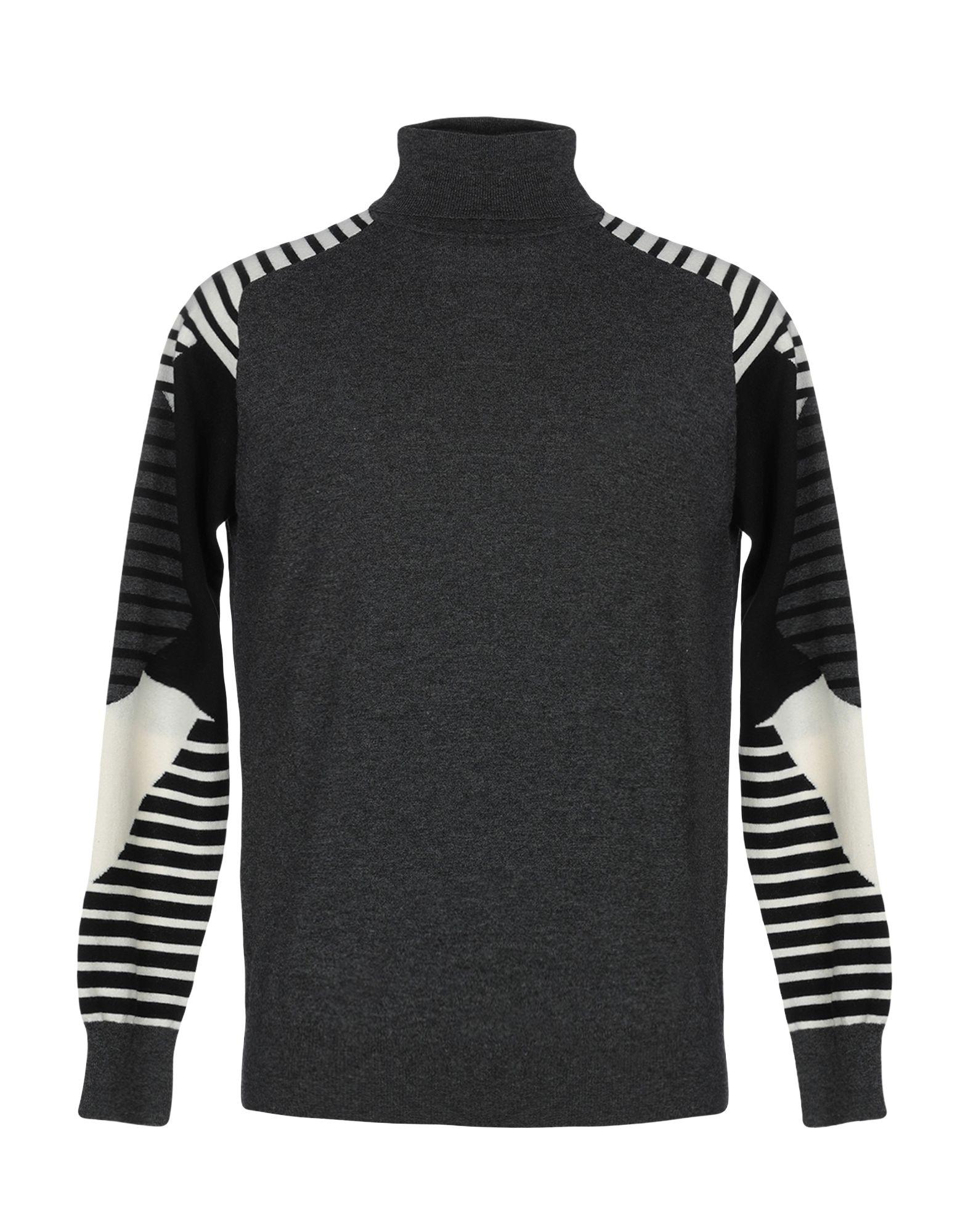 MAISON KITSUNÉ Водолазки maison kitsuné свитер