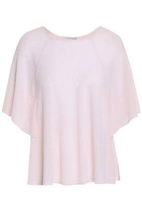 AUTUMN CASHMERE Cashmere top