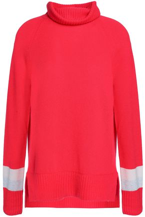 DUFFY Cashmere turtleneck sweater