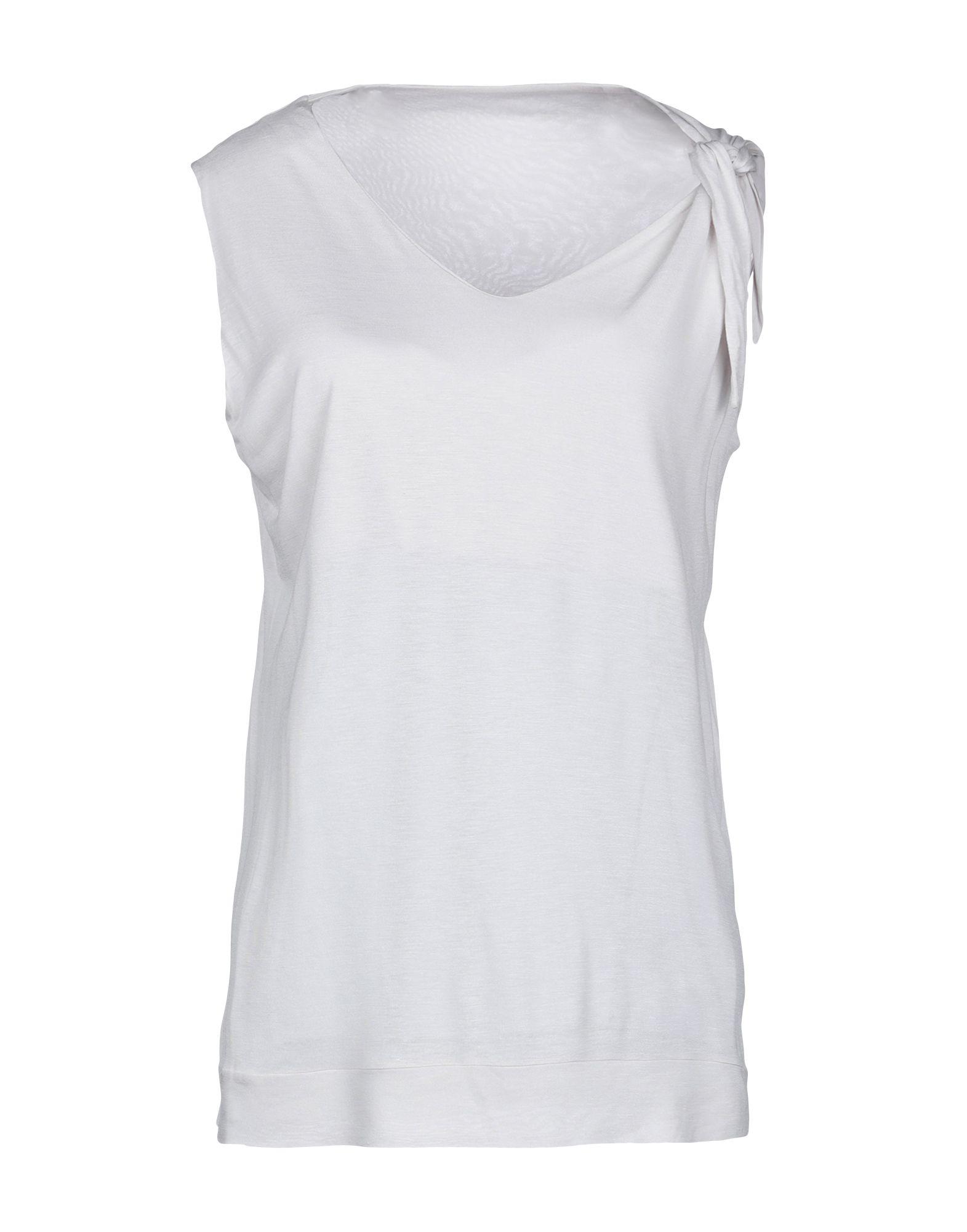 LIM Футболка футболка без рукавов