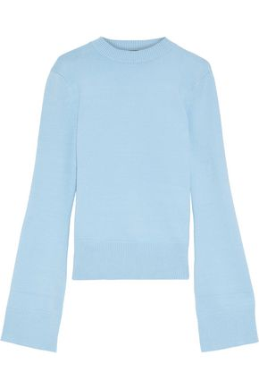 ELLERY Grenfell stretch-knit sweater