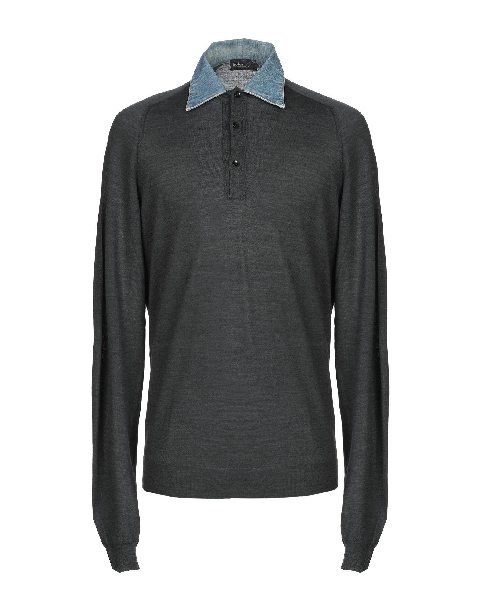 KOLOR Свитер kolor beacon свитер
