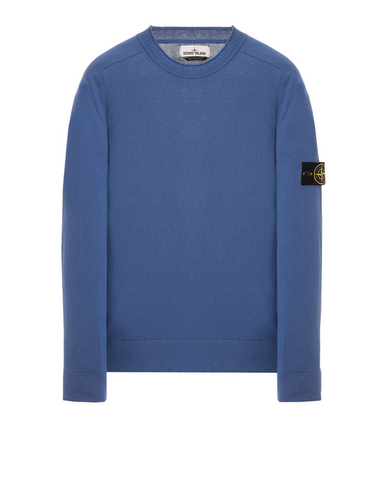STONE ISLAND Sweater 535B9