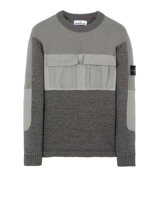Sweater 568D8 STONE ISLAND - 0