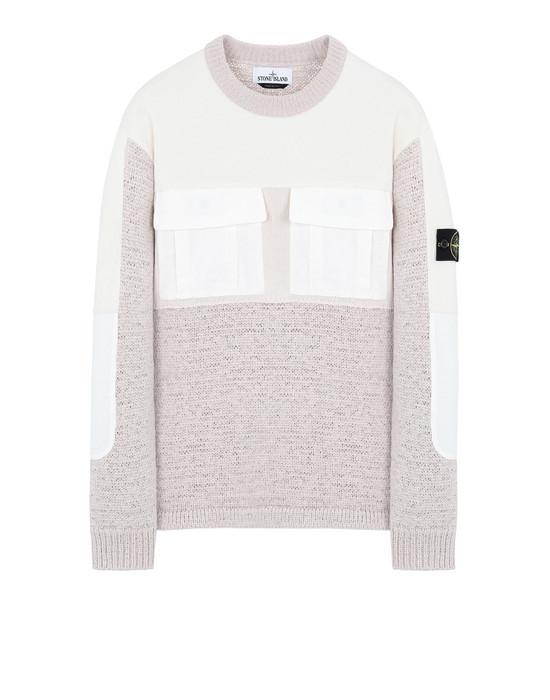 STONE ISLAND Sweater 568D8