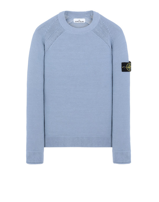 Sweater 513D2 STONE ISLAND - 0