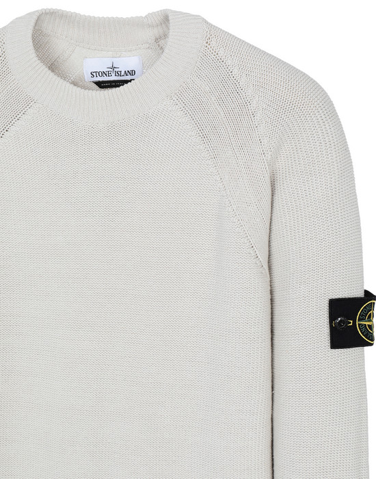 39918627fh - SWEATERS STONE ISLAND