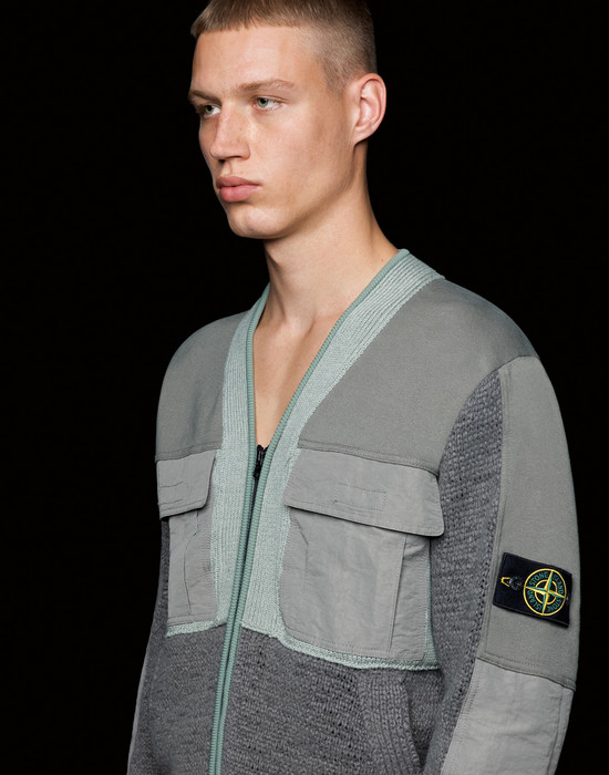 39918637kc - STRICKWAREN STONE ISLAND