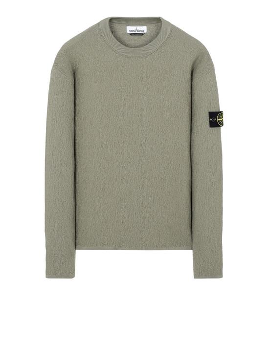 STONE ISLAND Sweater 524D5