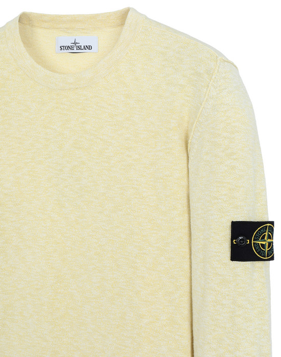 39918646oh - SWEATERS STONE ISLAND