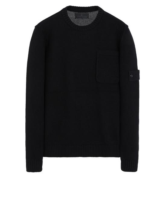 STONE ISLAND Sweater 569FA GHOST PIECE