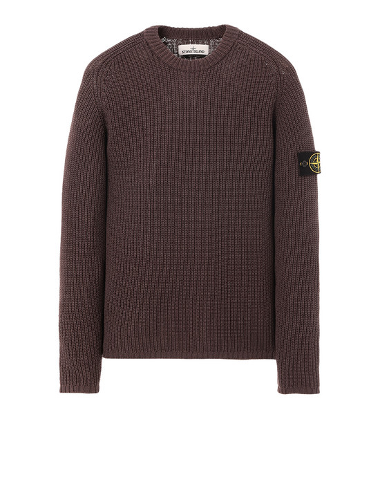 STONE ISLAND Sweater 563A5