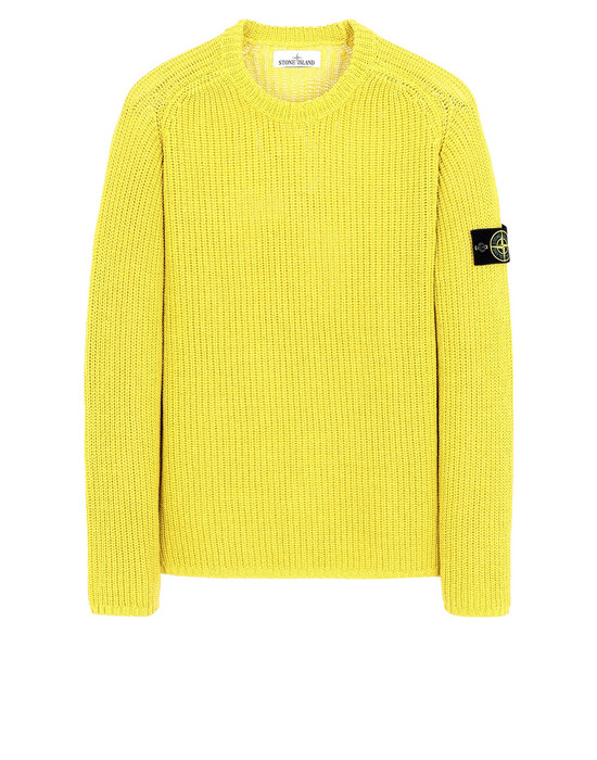 Sweater 563A5 STONE ISLAND - 0
