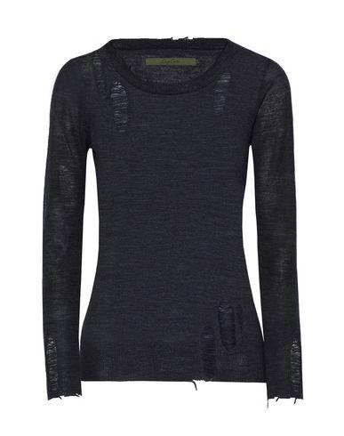 Купить Женский свитер  цвет стальной серый