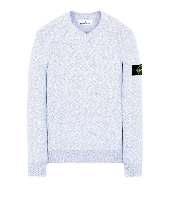 STONE ISLAND Sweater 537B0