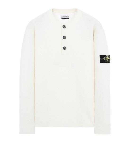 Sweater 523D5 STONE ISLAND - 0