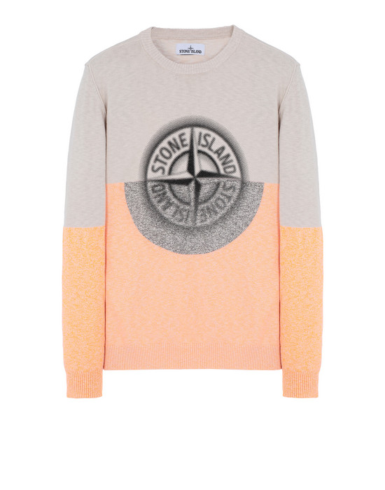 STONE ISLAND Sweater 557A8