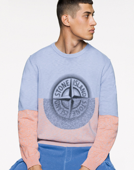 39918767is - SWEATERS STONE ISLAND
