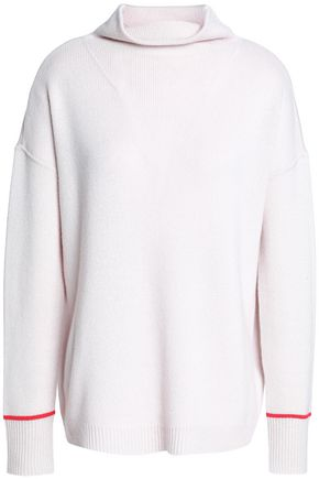 DUFFY Cashmere turtleneck sweater
