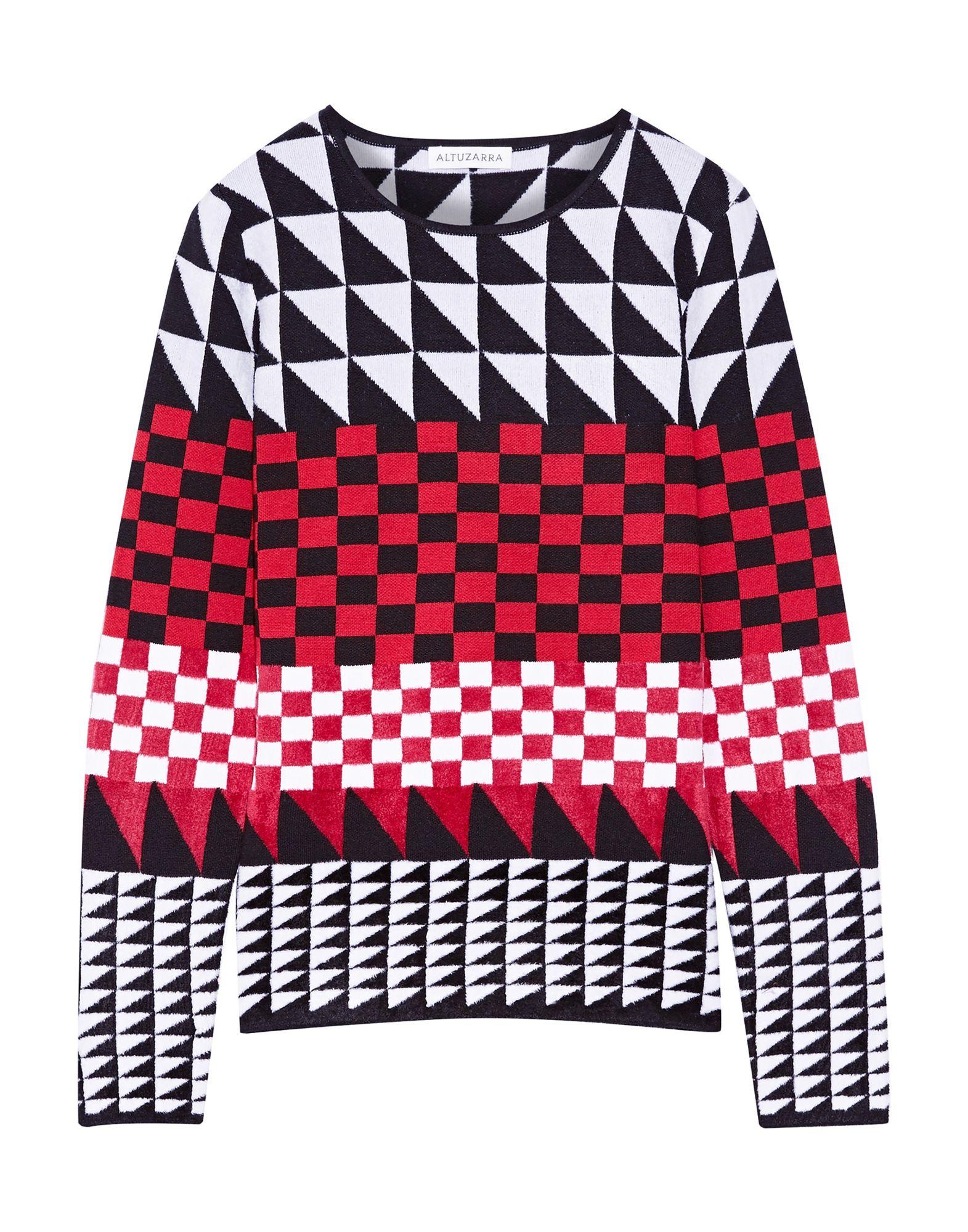 ALTUZARRA Свитер altuzarra свитер