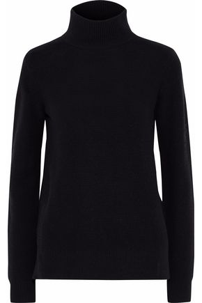 EQUIPMENT Chandler wool-blend turtleneck sweater