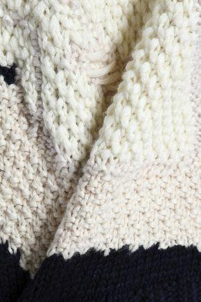 J.W.ANDERSON Wool sweater