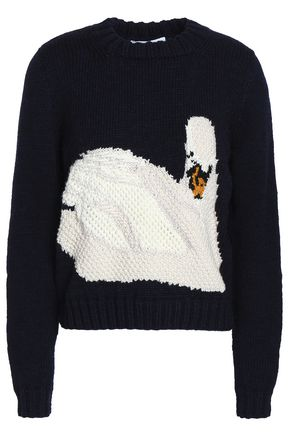 J.W.ANDERSON Wool sweater