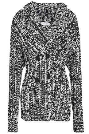 SONIA RYKIEL Chunky-knit cardigan