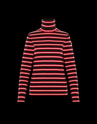 Moncler Knitwear Woman: HIGH NECK