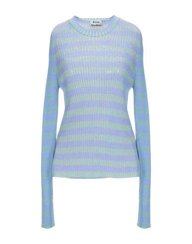 Купить Женский свитер  сиреневого цвета