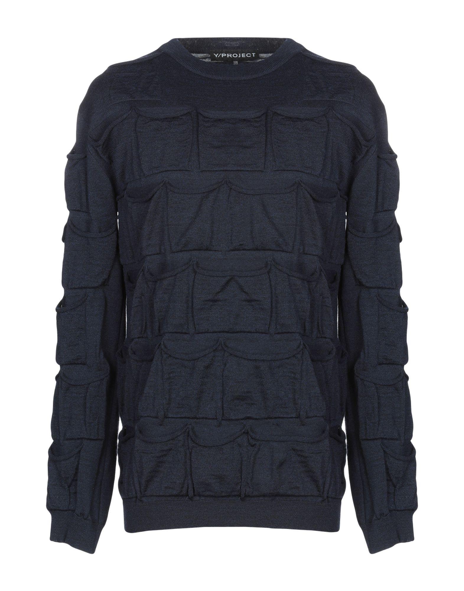 Y/PROJECT Свитер y project свитер