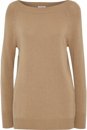 EQUIPMENT Cody wool and cashmere-blend sweater