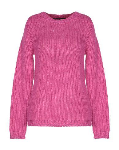 Купить Женский свитер  цвета фуксия