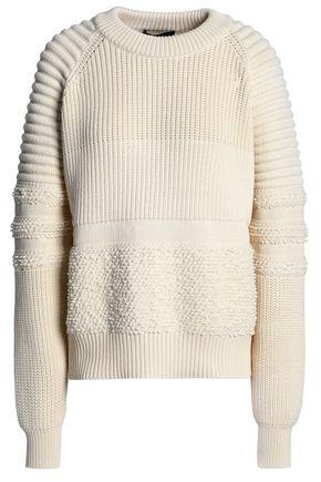 BELSTAFF Stretch-cotton sweater