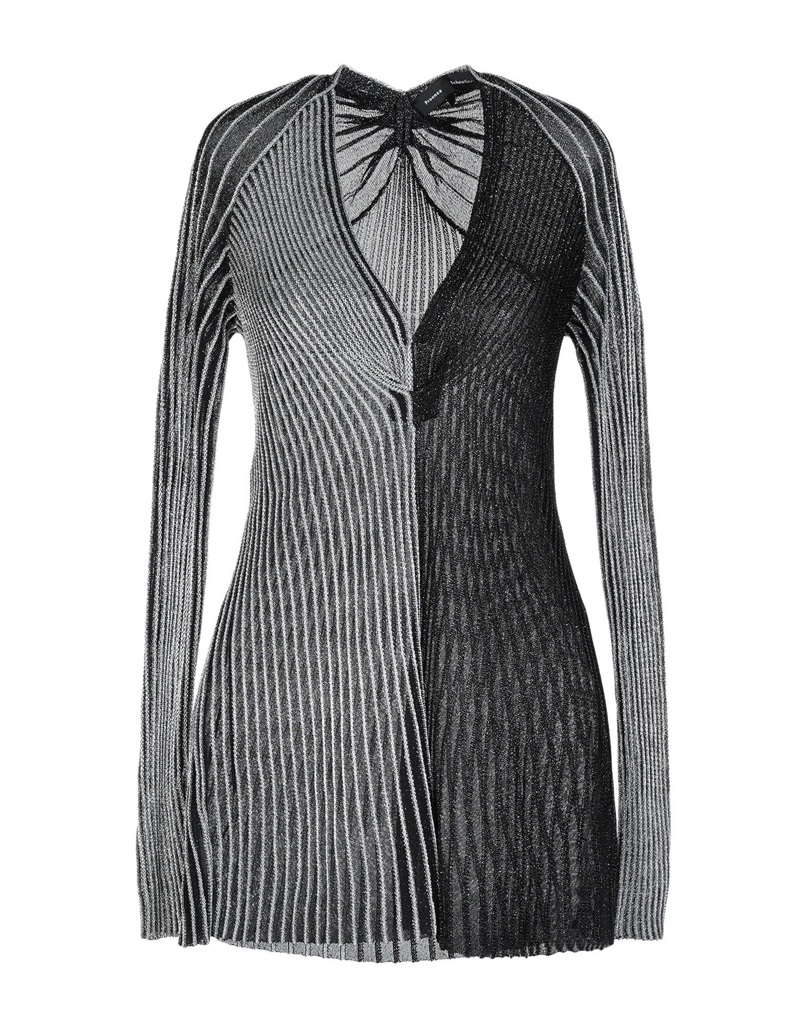 PROENZA SCHOULER Свитер мужской свитер в полоску 52