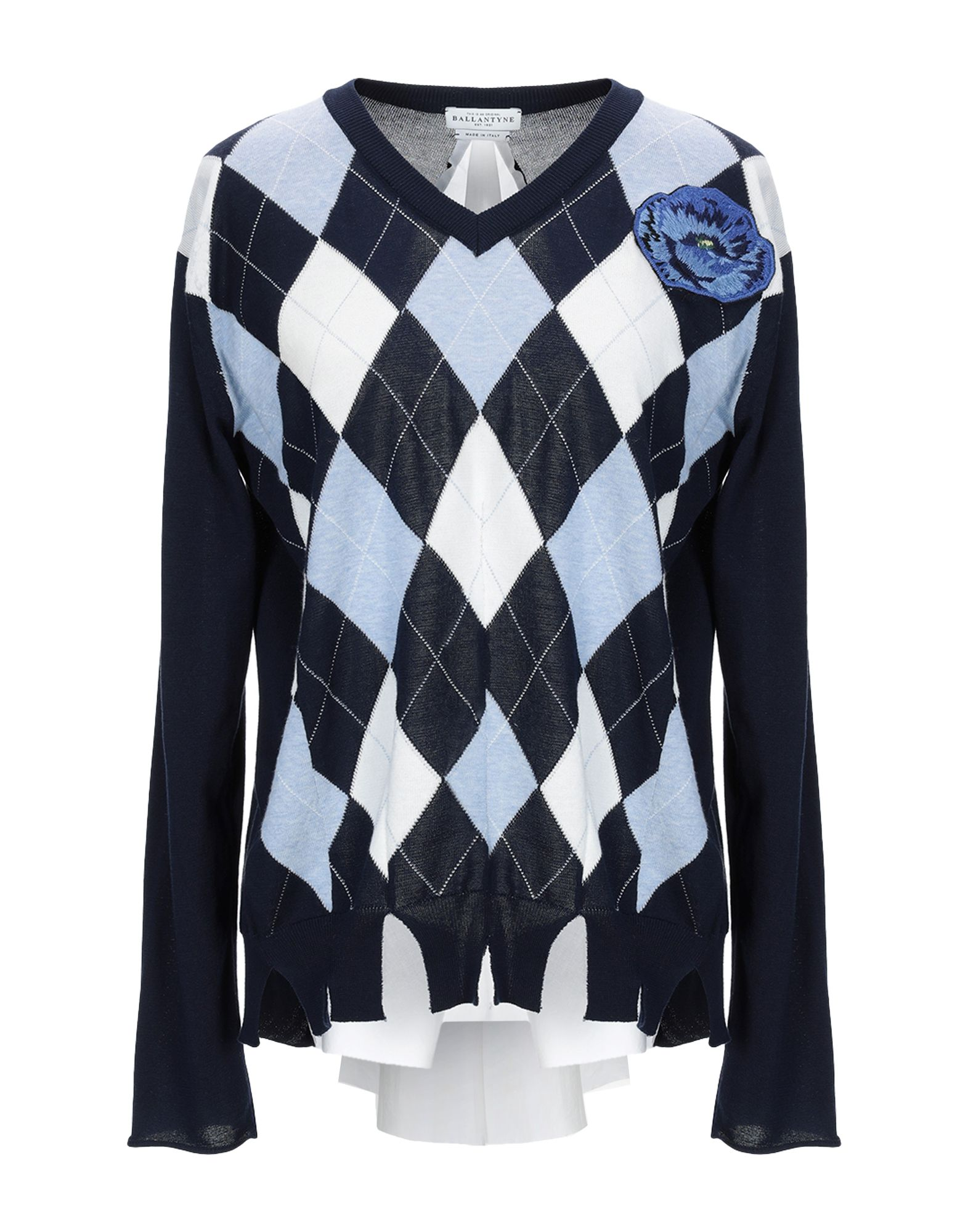 BALLANTYNE Sweaters - Item 39921922