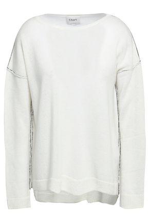 CHARLI Amber cashmere sweater